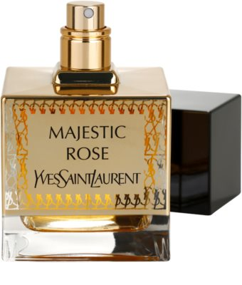 Yves Saint Laurent The Oriental Collection: Majestic Rose парфумована вода для жінок 3