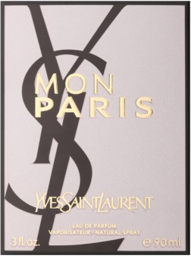 Yves Saint Laurent Mon Paris Eau De Parfum pentru femei 1