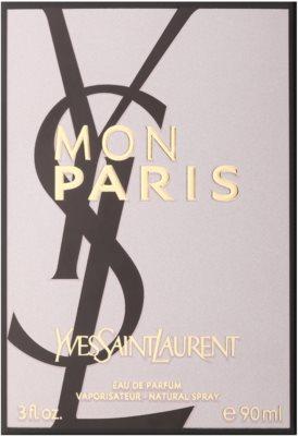 Yves Saint Laurent Mon Paris woda perfumowana dla kobiet 1