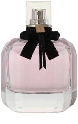 Yves Saint Laurent Mon Paris woda perfumowana dla kobiet 3