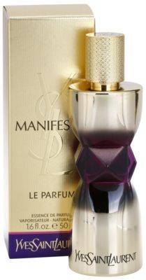 Yves Saint Laurent Manifesto Le Parfum parfém pro ženy 1