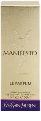 Yves Saint Laurent Manifesto Le Parfum parfém pro ženy 4