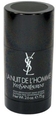 Yves Saint Laurent La Nuit de L'Homme deostick pentru barbati