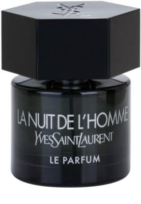 Yves Saint Laurent La Nuit de L'Homme Le Parfum парфюмна вода за мъже 2