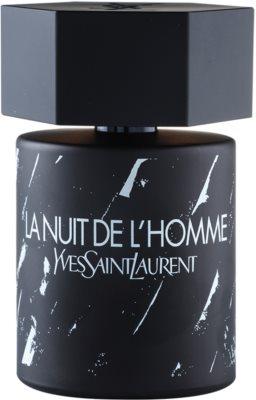 Yves Saint Laurent La Nuit de l´Homme Edition Collector тоалетна вода за мъже 2