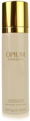 Yves Saint Laurent Opium 2009 дезодорант-спрей для жінок 2