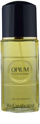 Yves Saint Laurent Opium pour Homme Eau de Toilette pentru barbati 1