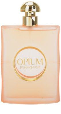 Yves Saint Laurent Opium Vapeurs de Parfum eau de toilette para mujer 2