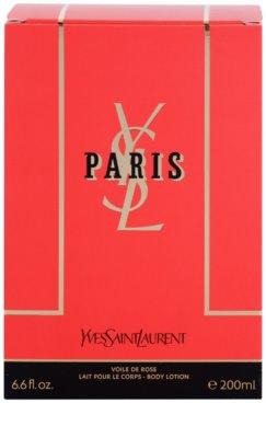 Yves Saint Laurent Paris leche corporal para mujer 2