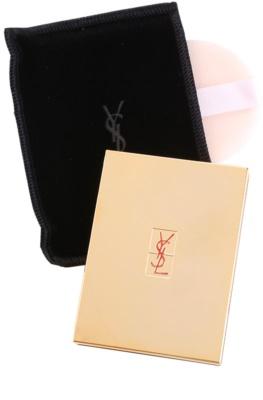 Yves Saint Laurent Poudre Compacte Radiance pudra matuire 1
