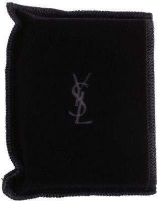 Yves Saint Laurent Poudre Compacte Radiance matující pudr 3
