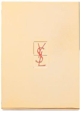Yves Saint Laurent Poudre Compacte Radiance matující pudr 4