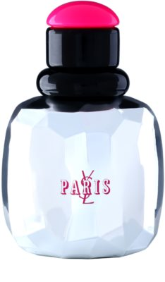 Yves Saint Laurent Paris Rebel Collector Eau de Parfum para mulheres 2