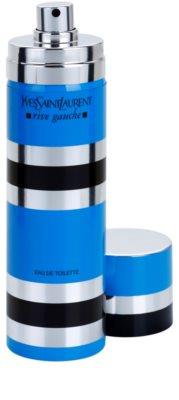 Yves Saint Laurent Rive Gauche eau de toilette para mujer 3