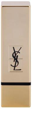 Yves Saint Laurent Rouge Pur Couture Satin Radiance червило  с хидратиращ ефект 2