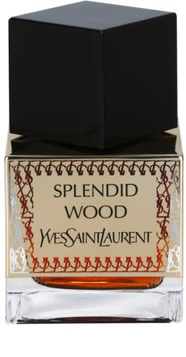 Yves Saint Laurent The Oriental Collection: Splendid Wood woda perfumowana unisex 2