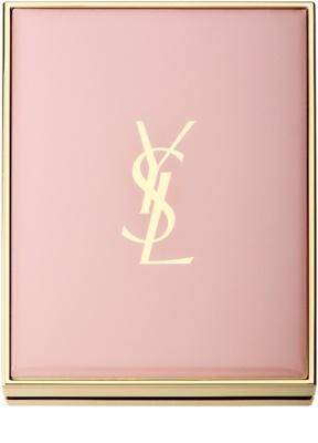 Yves Saint Laurent Touche Éclat puder kremowy dla zdrowego wyglądu 2