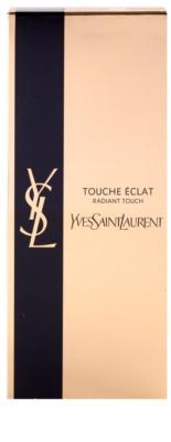 Yves Saint Laurent Touche Éclat kosmetická sada III. 2