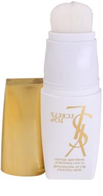 Yves Saint Laurent Top Secrets gel creme de clareamento para um look perfeito