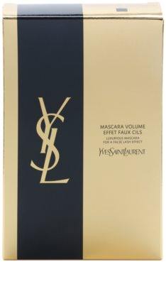 Yves Saint Laurent Mascara Volume Effet Faux Cils Kosmetik-Set  II. 3