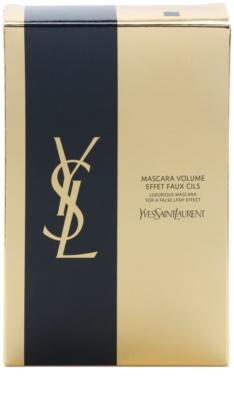 Yves Saint Laurent Mascara Volume Effet Faux Cils coffret II. 3