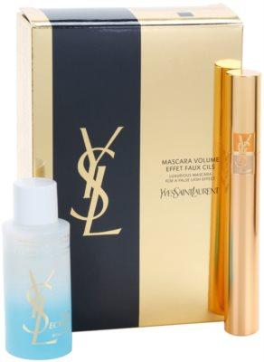 Yves Saint Laurent Mascara Volume Effet Faux Cils zestaw kosmetyków II.