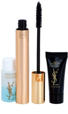 Yves Saint Laurent Mascara Volume Effet Faux Cils Kosmetik-Set  VII. 1
