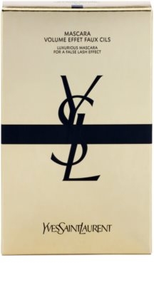 Yves Saint Laurent Mascara Volume Effet Faux Cils kozmetični set VII. 3