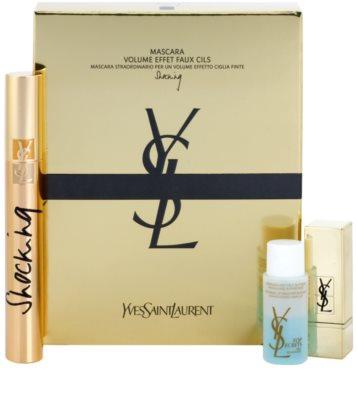 Yves Saint Laurent Mascara Volume Effet Faux Cils set cosmetice VIII.