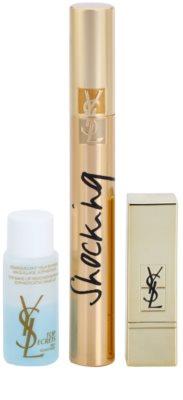Yves Saint Laurent Mascara Volume Effet Faux Cils set cosmetice VIII. 1
