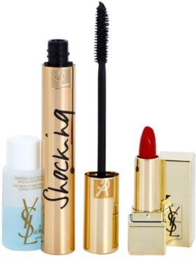 Yves Saint Laurent Mascara Volume Effet Faux Cils set cosmetice VIII. 2