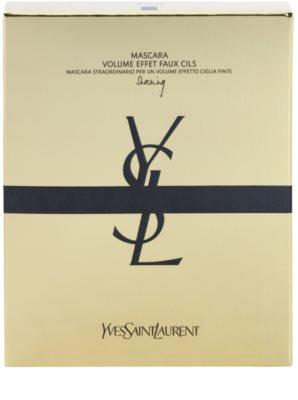 Yves Saint Laurent Mascara Volume Effet Faux Cils set cosmetice VIII. 3