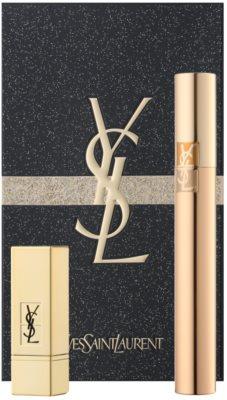 Yves Saint Laurent Volume Effet Faux Cils set cosmetice I.