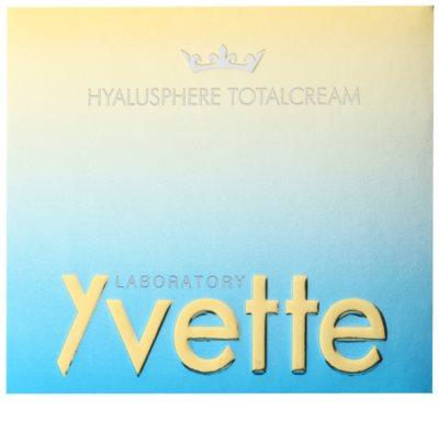 Yvette Aqua Performance feuchtigkeitsspendende Nachtcreme für dehydrierte trockene Haut 2