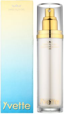Yvette Aqua Performance géles sminklemosó a dehidratált száraz bőrre 2