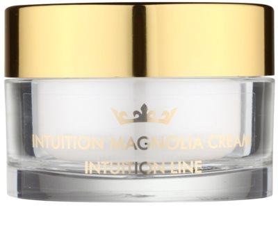 Yvette Intuition leichte, beruhigende Creme  für empfindliche Haut mit der Neigung zum Erröten