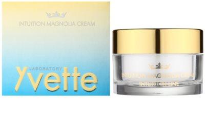 Yvette Intuition leichte, beruhigende Creme  für empfindliche Haut mit der Neigung zum Erröten 1