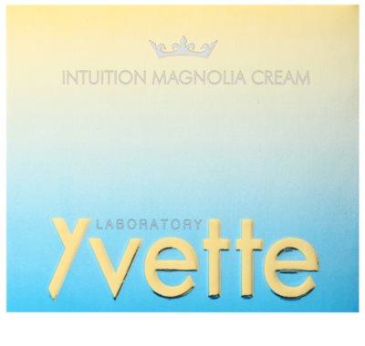 Yvette Intuition leichte, beruhigende Creme  für empfindliche Haut mit der Neigung zum Erröten 2
