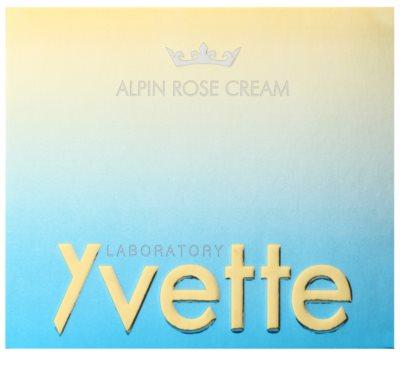 Yvette Rose Solution crema restauradora para combatir las venas agrietadas y dilatadas 2