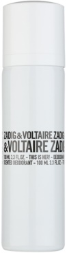 Zadig & Voltaire This Is Her! deospray pro ženy 2