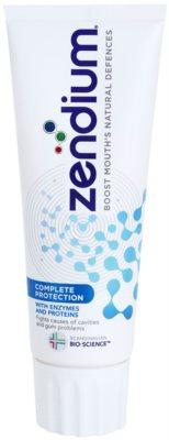 Zendium Complete Protection паста за зъби за здрави зъби и венци