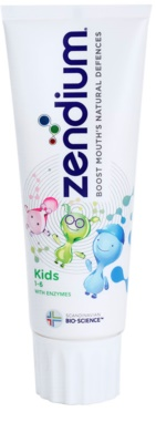 Zendium Kids pasta de dentes para crianças