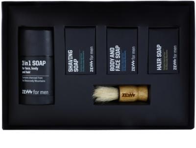 Zew For Men козметичен пакет  II.