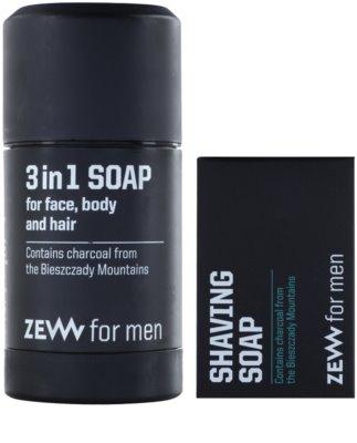 Zew For Men lote cosmético III. 2
