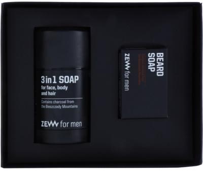 Zew For Men kozmetika szett VI.