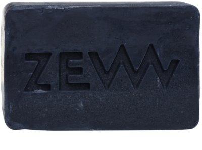 Zew For Men přírodní tuhé mýdlo na tělo a obličej 1