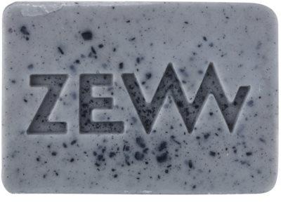 Zew For Men натуральне тверде мило для волосся 1