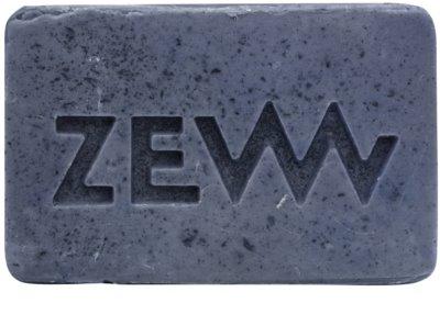 Zew For Men jabón natural en barra para el afeitado 1