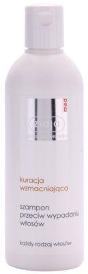 Ziaja Med Hair Care šampon proti izpadanju las