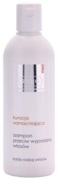 Ziaja Med Hair Care шампунь проти випадіння волосся